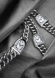 The latest watches from Ralph Lauren for 2014 are infused with glamour and desirability