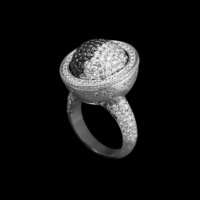 Lorenz Baumer Eclipse ring
