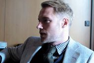 Watch geek: Maria Doulton meets Ronan Keating to talk about his impressive IWC collection