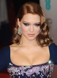 Baftas 2014: Chopard turns heads with its newest Green Carpet Collection jewellery in Fairmined gold