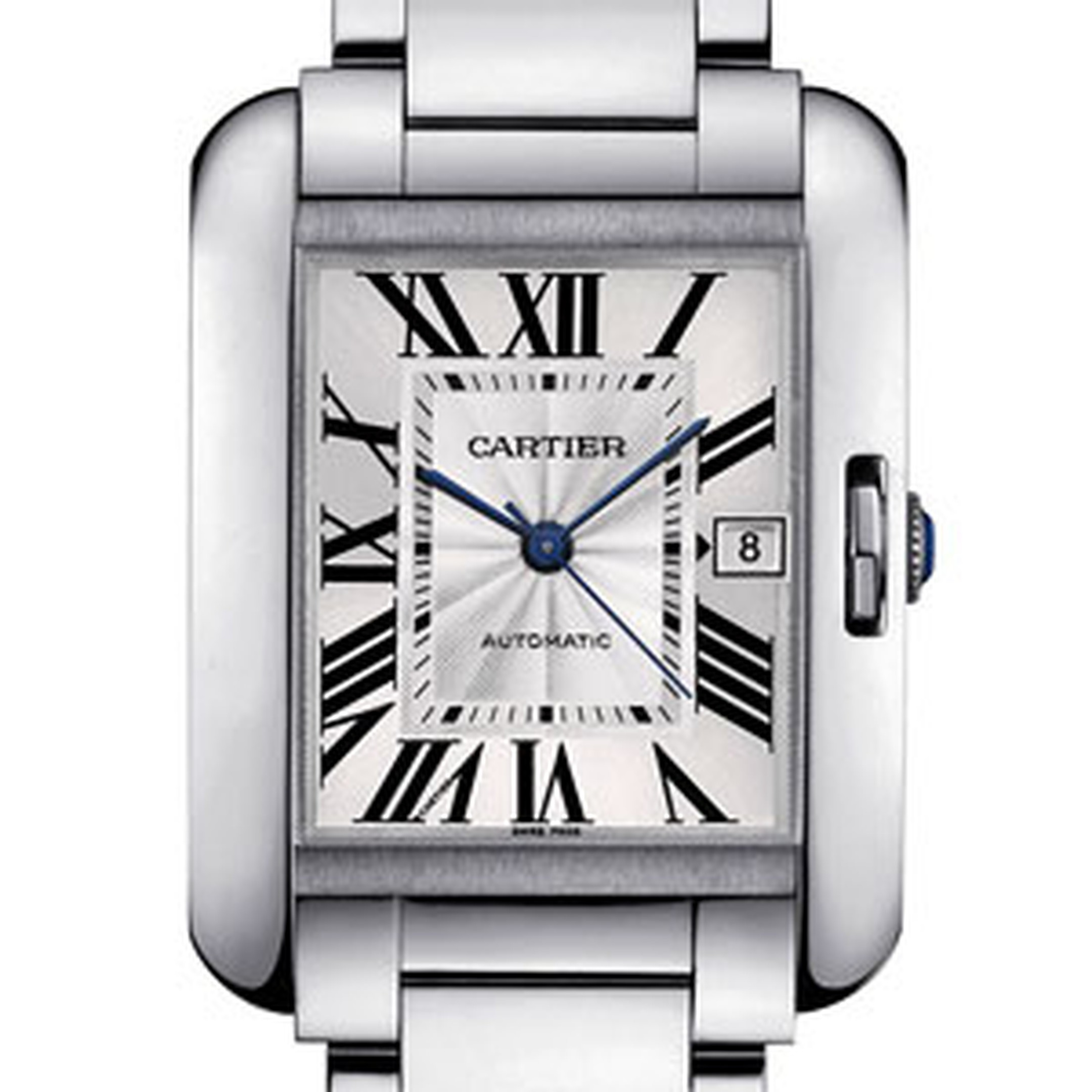 Cartier Tank Anglaise HP