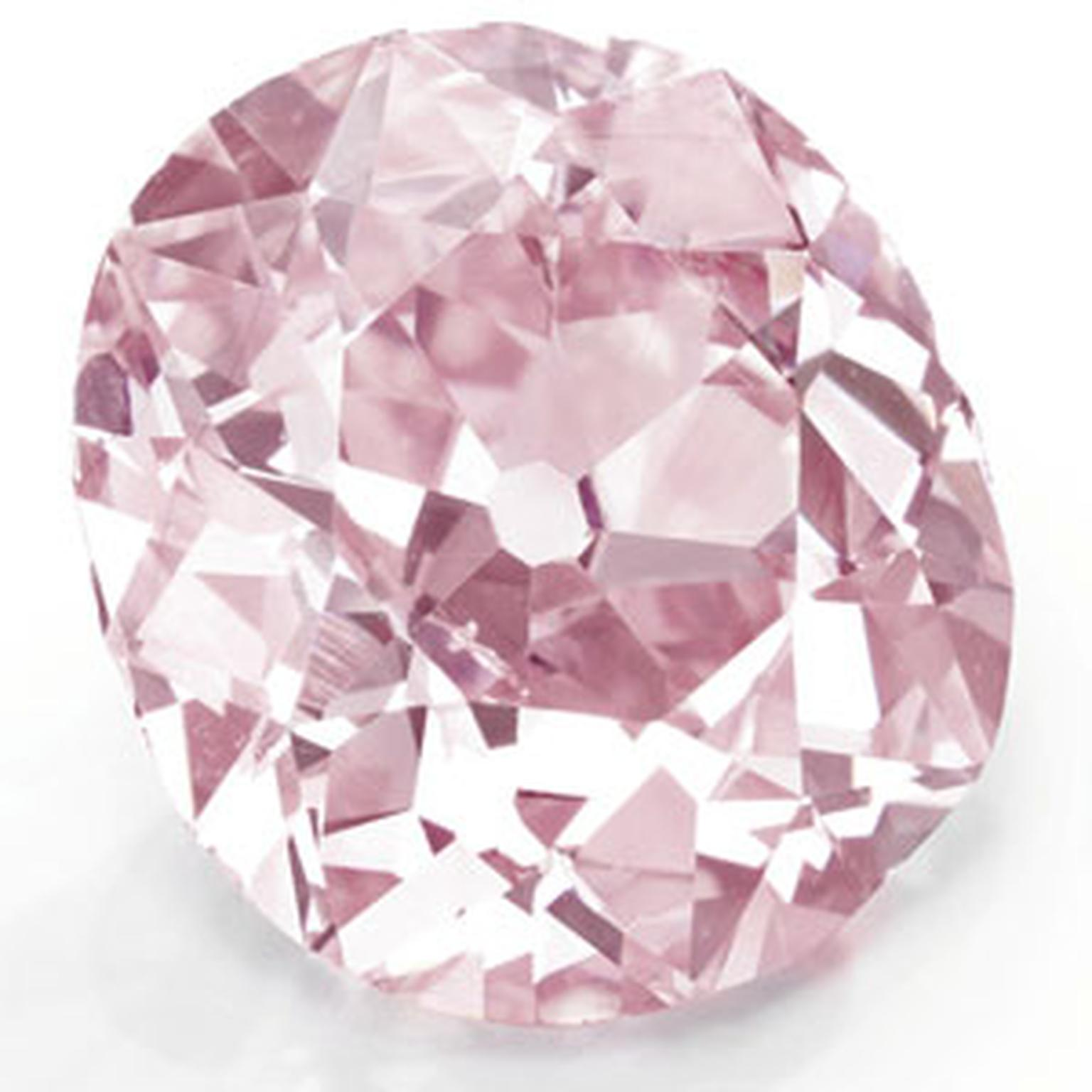 Christies Pink Diamond HP