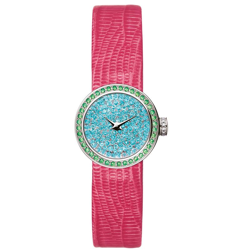 LA-MINI-D-DE-DIOR-SNOW-SET-DIAL-PARAIBA-TOURMALINES-19mm