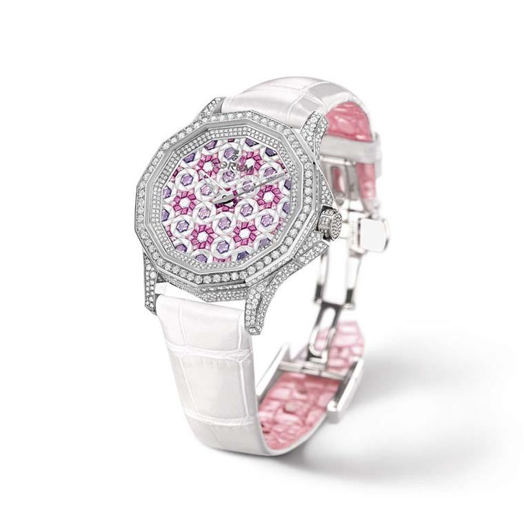 BaselWorld 2014: new jewellery watches for women