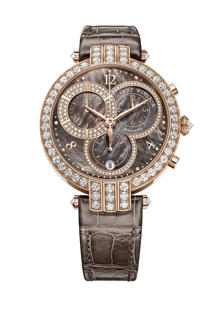 Baselworld 2014: complicated watches for women