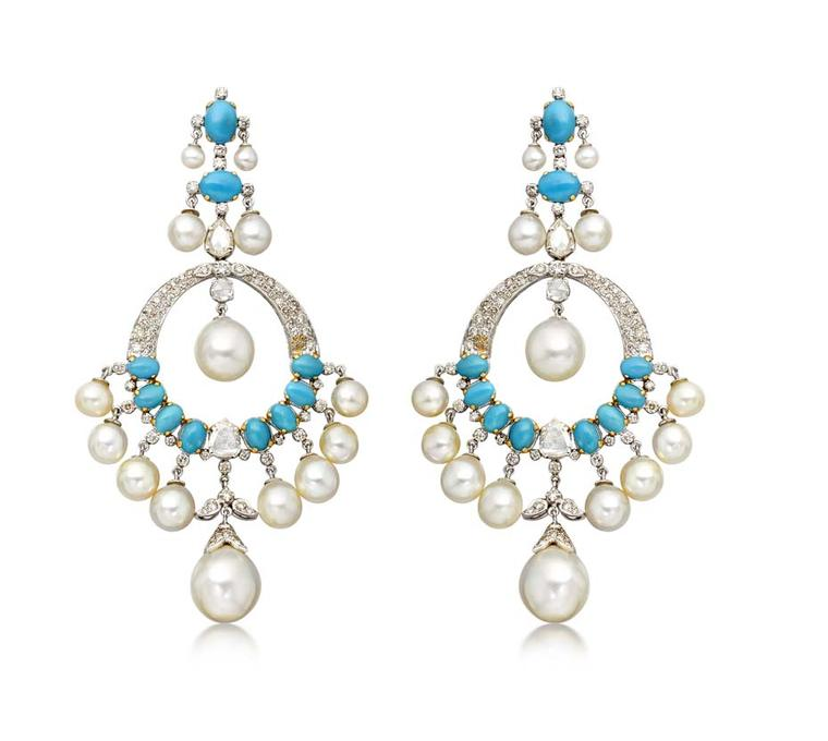 Amrapali sells its couture jewels for a good cause at silent auction in New York