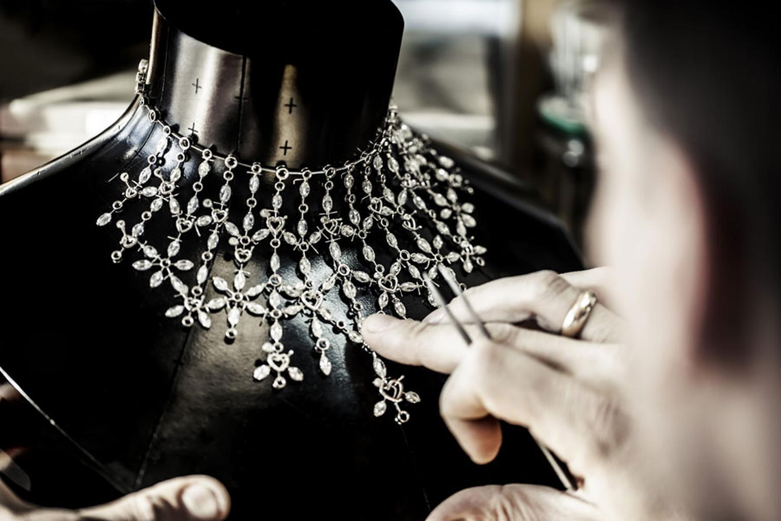 Chopard-Making-the-Marilyn-Jewellery-Set-10