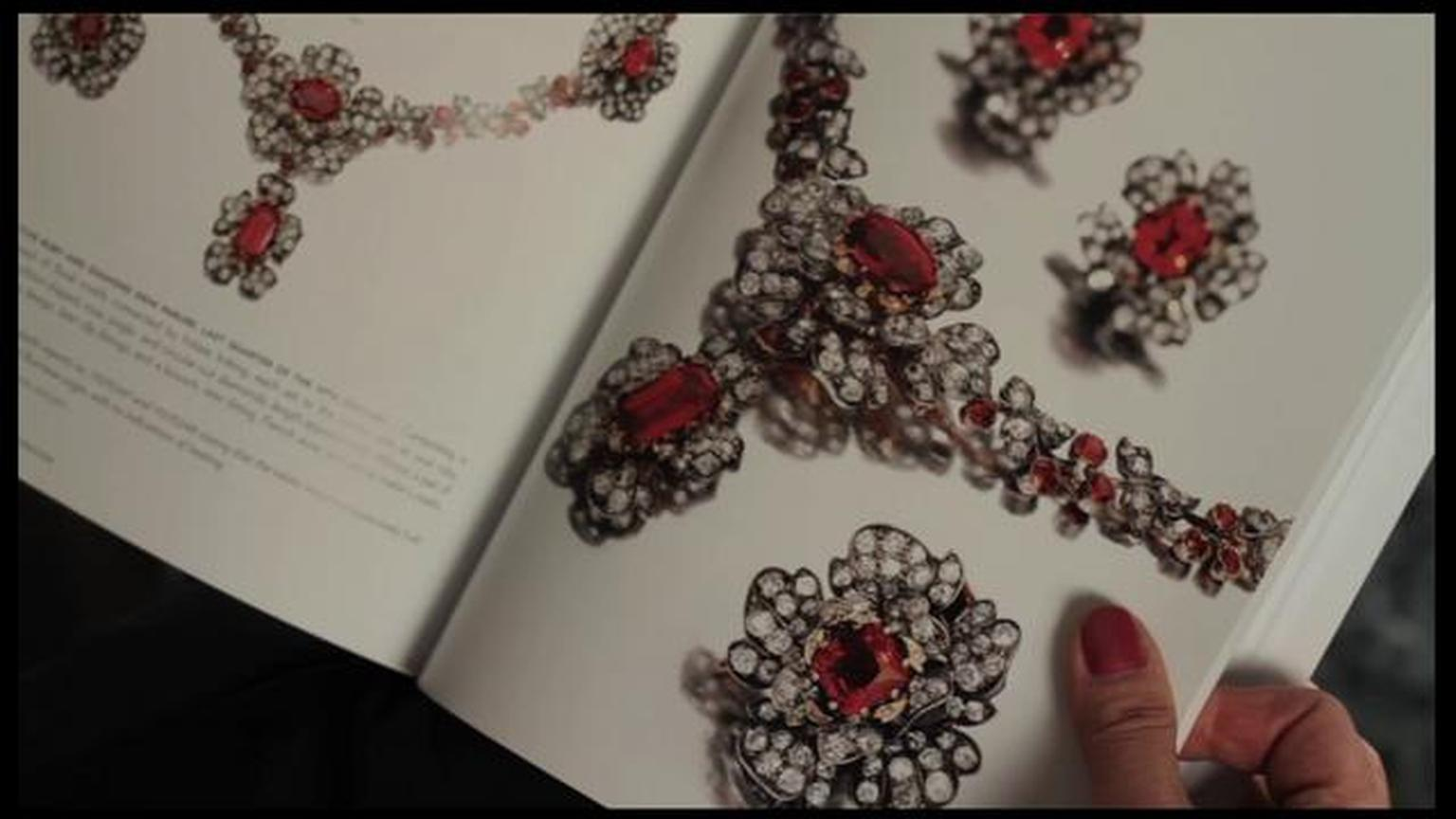 Results  video preview Sothebys Magnificent Jewels sale Geneva 2011