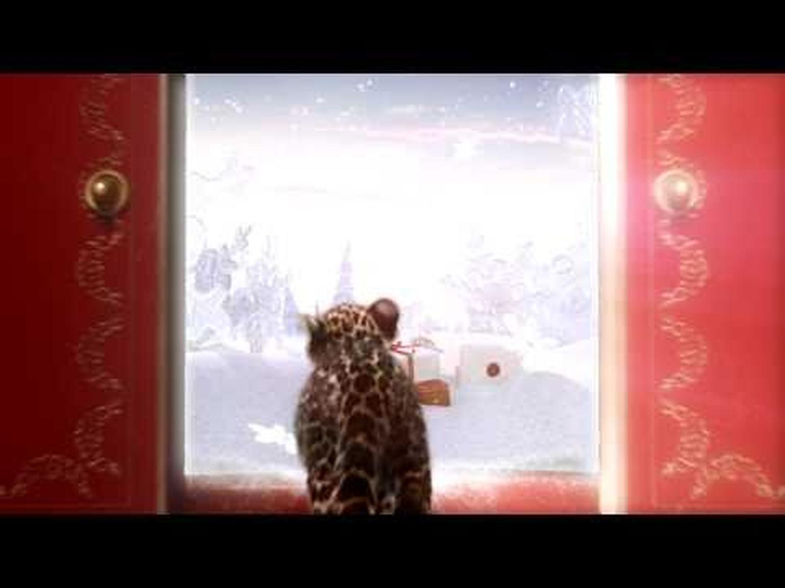 Cartier Winter Tale long version