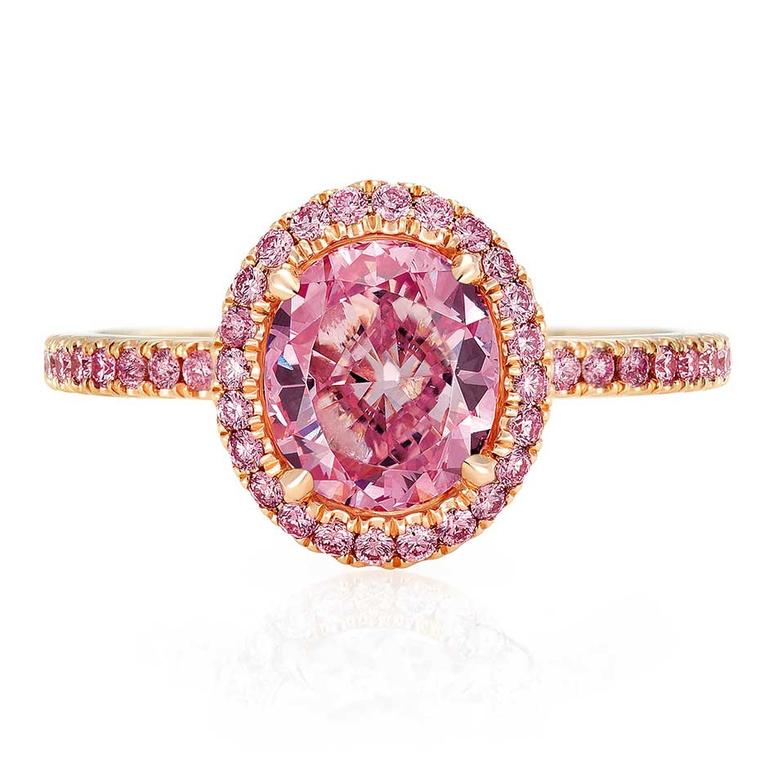 Bridal tribes: how to buy an engagement ring that suits her personality