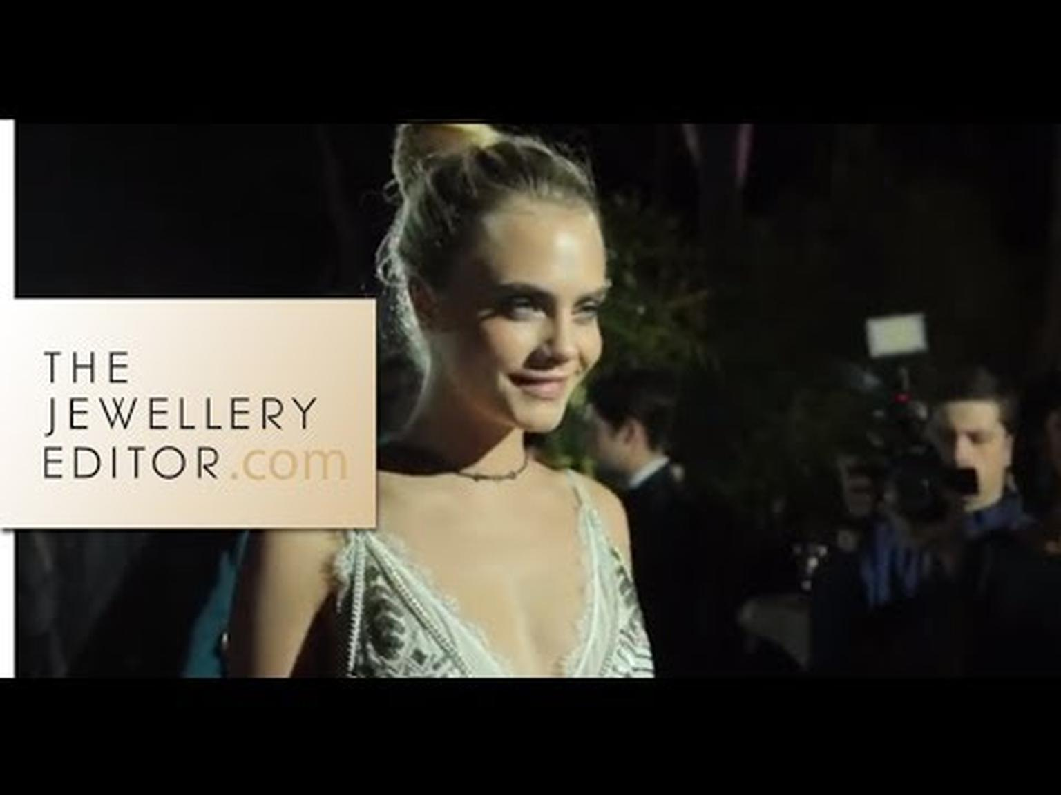 Cannes 2014 All about de GRISOGONO jewellery