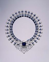 Important Cartier jewellery belonging to Marjorie Merriweather Post to go on display at  Hillwood Estate in Washington DC