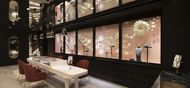 Acclaimed Indian jeweller Nirav Modi opens the doors to a new boutique in New Delhi