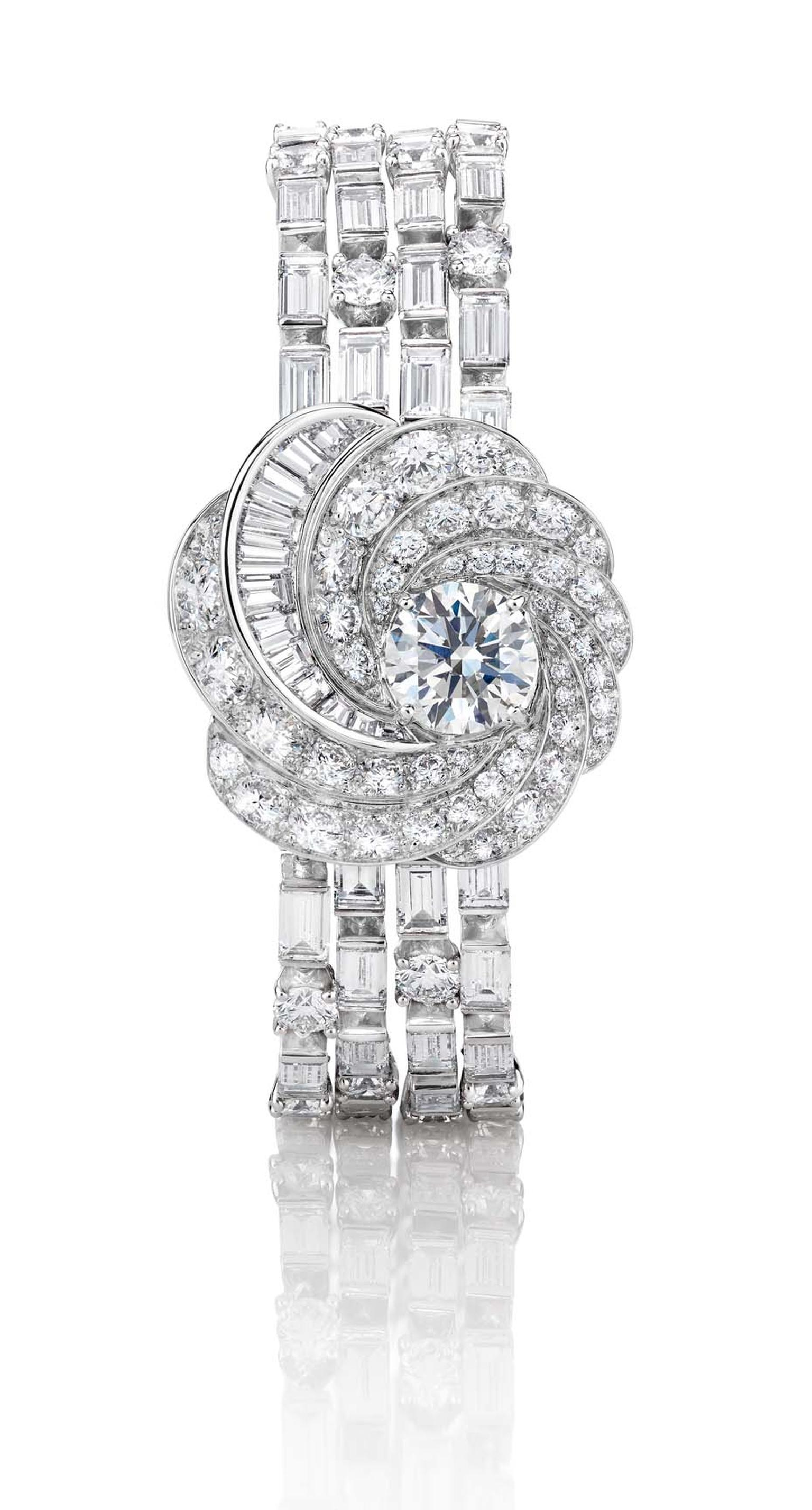 Luxury diamond jewellery for your wedding day and beyond | The ...