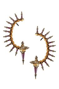 Amrapali unleashes the warrior within with its dark take on Indian jewellery