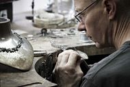 Asprey opens its doors for TV documentary Inside Asprey: Luxury by Royal Appointment