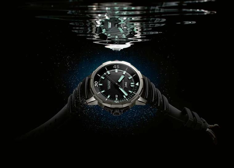 The best dive watches for deep sea adventures and stylish desk diving