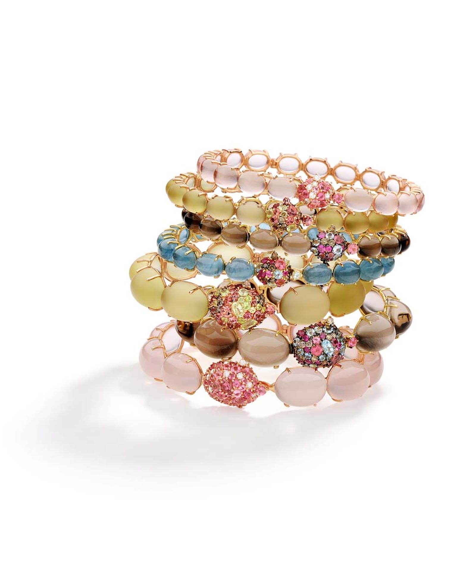 stacking pink mandarin upscale crop images rose gold brown tourmalines rubies smoky false baobab subsampling garnets yellow aquamarines with diamonds in brumani rings lemon white scale collection quartz and