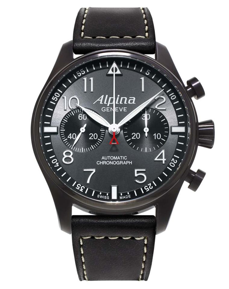 Pilots watches: new designs inspired by the early aviator watches worn on epic aeronautical adventures