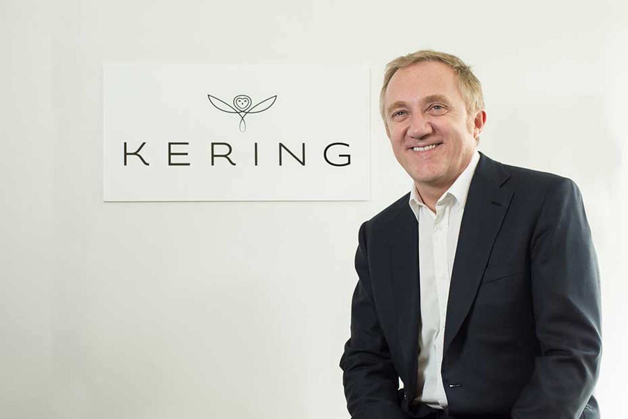François-Henri Pinault, head of the luxury conglomerate Kering, which has acquired luxury Swiss watchmaker Ulysse Nardin.
