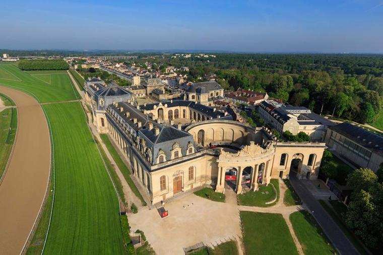 Other art forms will also be celebrated during the Chantilly Art & Elegance, including equestrian skills, haute couture, hat making, table setting and demonstrations, naturellement, of how to whip up a perfect Chantilly cream. Picnics on the lawn, flutes