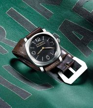 Harrods hosts an exhibition of rare Panerai watches on loan from private collectors