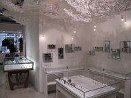 Dover Street Market turns 10 and expands its fine jewellery department to celebrate