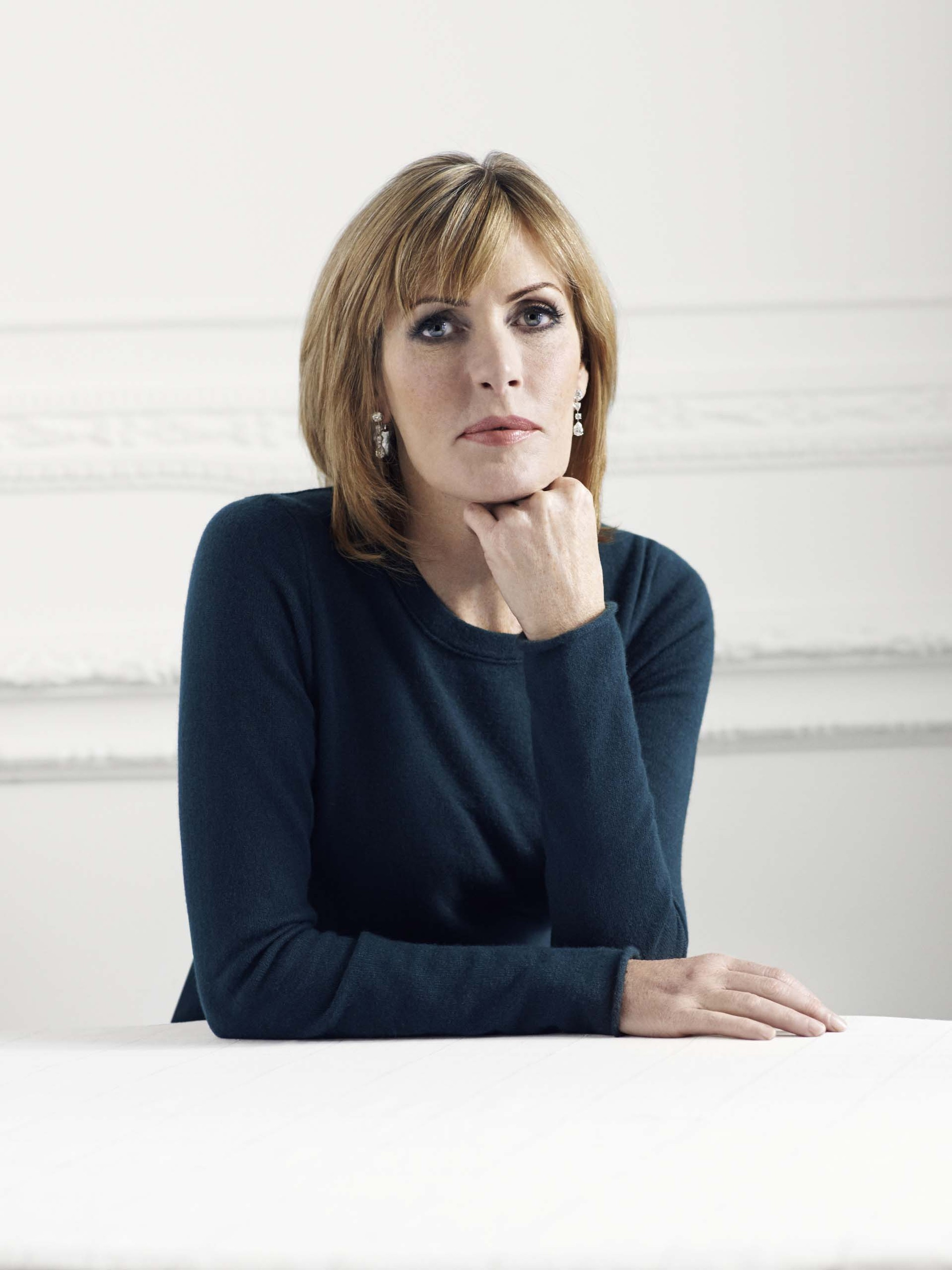 "Michelin-starred Australian chef Skye Gyngell is famous for her commitment to seasonal produce. ""One of the very first Moments in Light was when somebody believed in me for the first time,"" she says. ""They told me that I was good. When I was 18 and had ju"