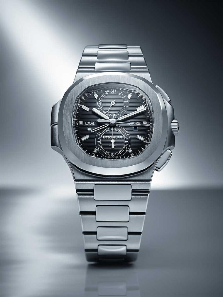Patek Philippe watches: will a top secret new complication be unveiled to celebrate 175 years of watchmaking excellence
