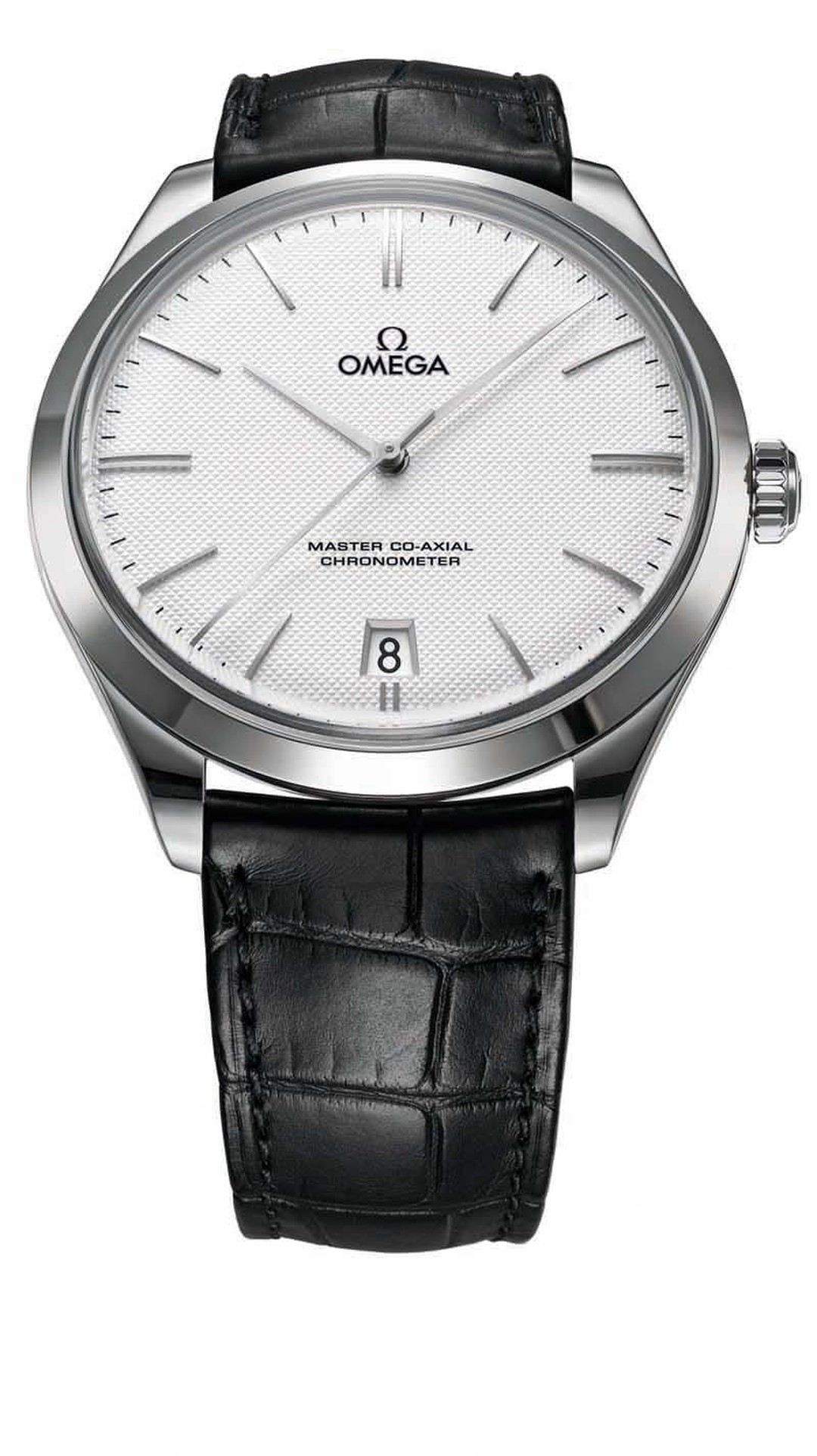 The Omega De Ville Trésor watch worn by George Clooney on his wedding day is one of the most advanced Omega watches ever created.