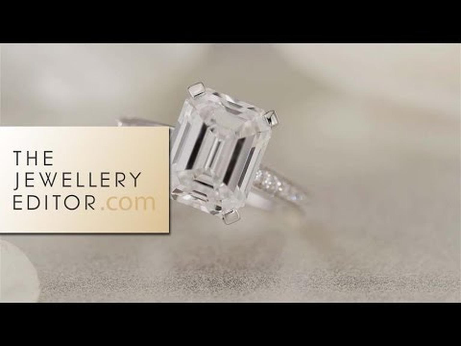 How to buy a diamond Colour