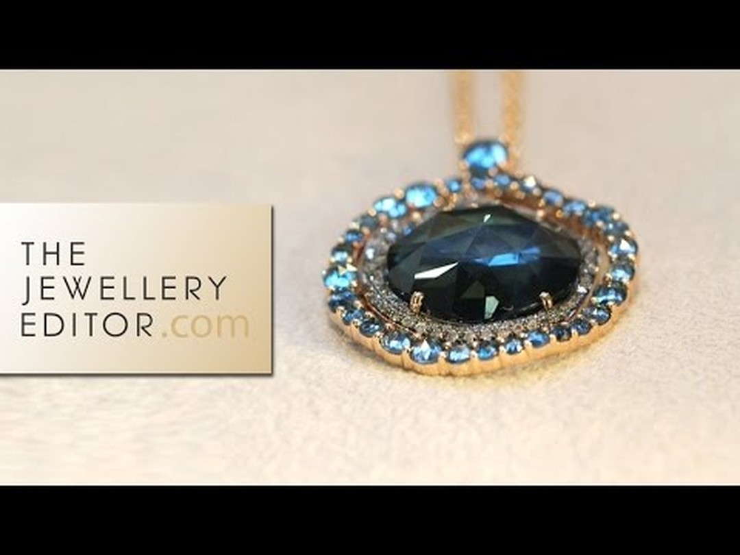 An Afternoon with Astley Clarke the British luxury jewellery brand