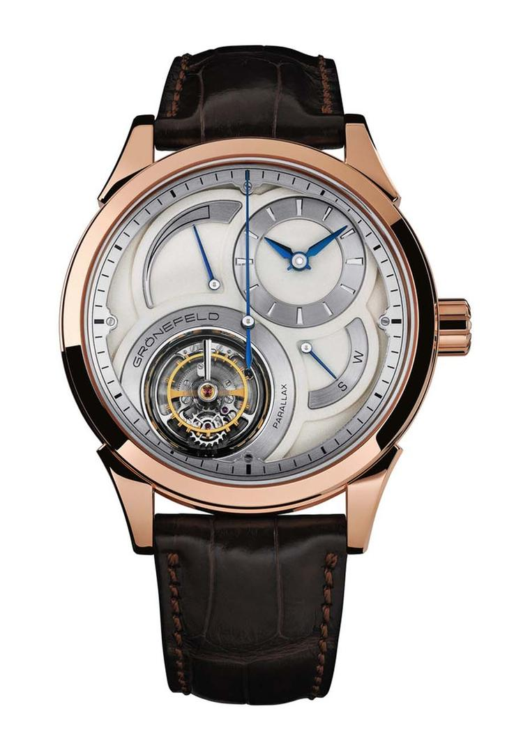 GPHG watch awards: Swatch Group steals the show