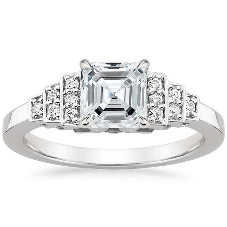 ethical engagement rings by arctic circle diamonds the