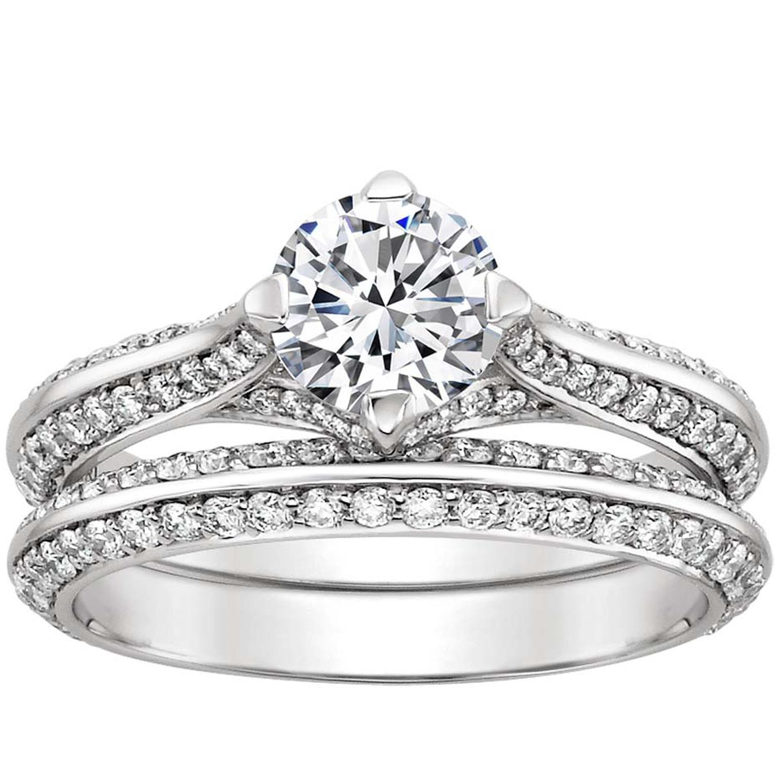 Ethical engagement rings: where to find conflict free diamonds and fairtrade gold