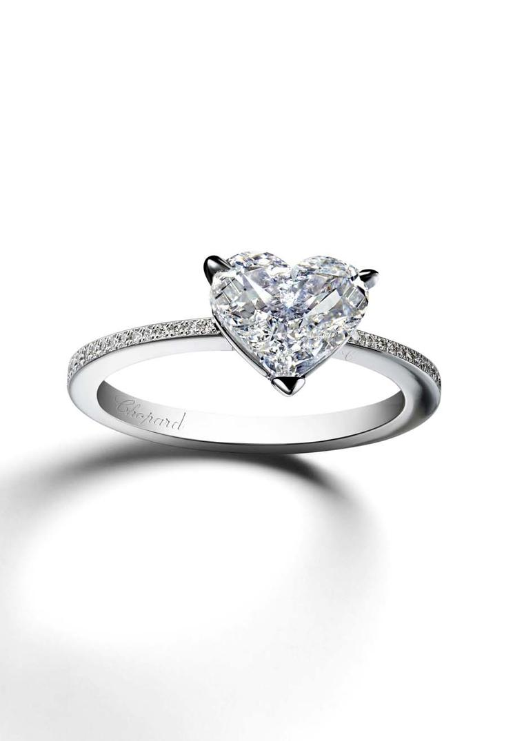 Pear Shaped Diamond Wedding Rings