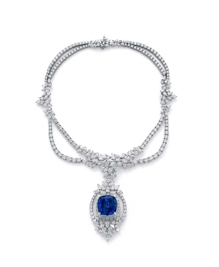 Tanzanite jewellery: the big blue trend sweeping through India