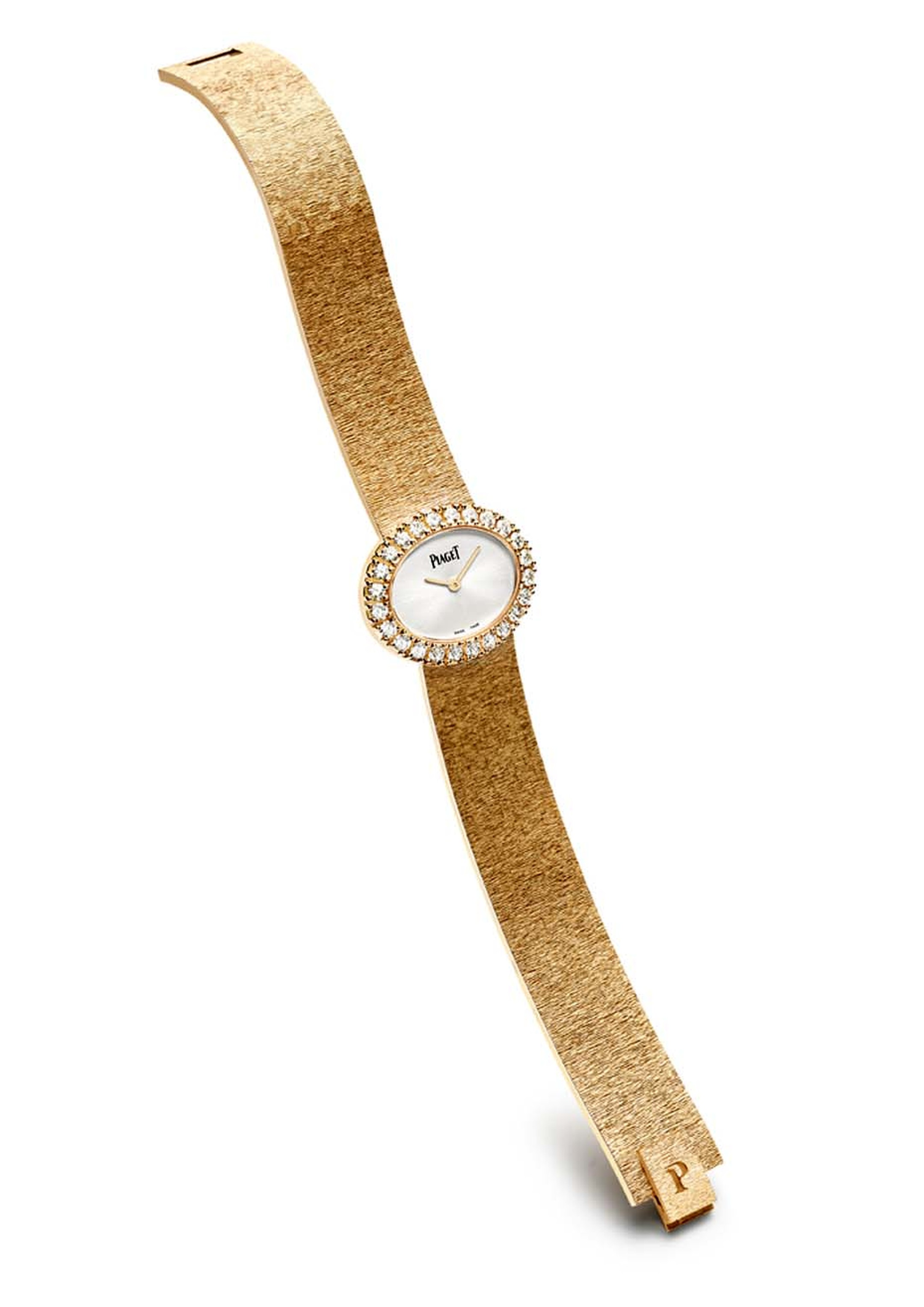 The 1960's and 70's were the heyday of Piaget's creativity as a watchmaker and high jewellery maison.