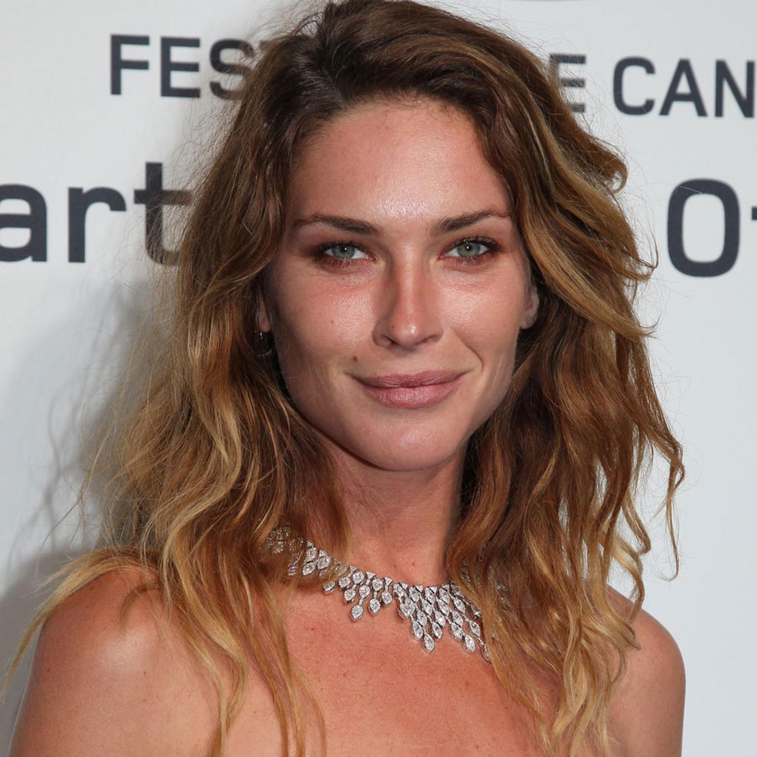 Erin Wasson chopard at cannes Main pic