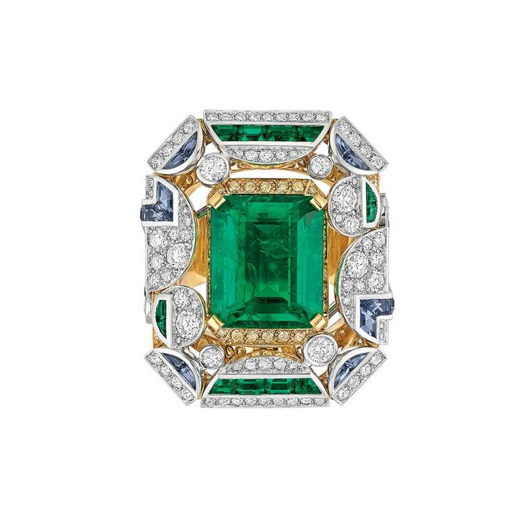 Best of 2014: emerald rings