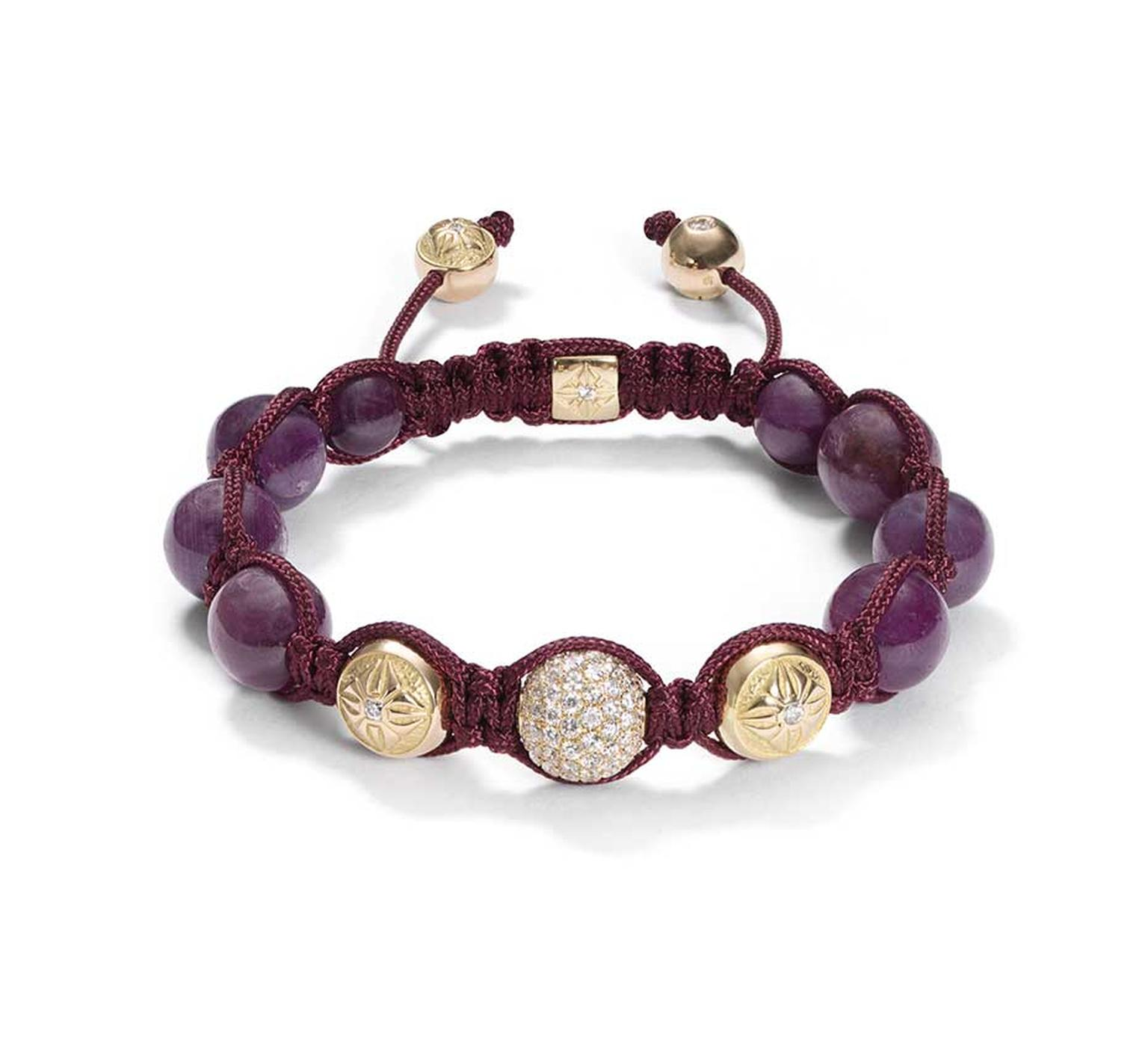 Spiritual jewellery: good karma to see in 2015