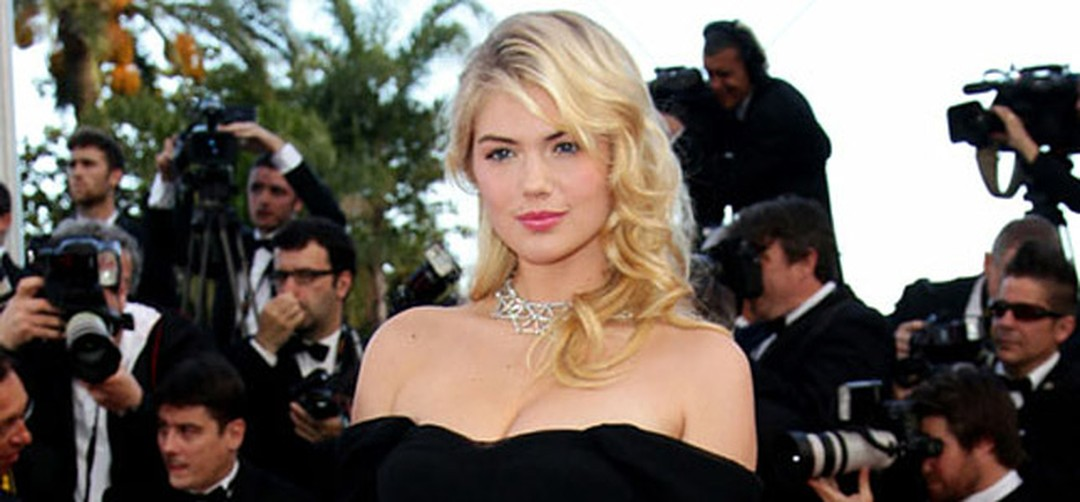 Cannes kate Upton HP