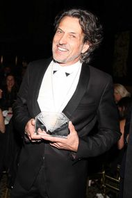Stephen Webster bags a GEM Award at the Academy Awards of the jewelry world