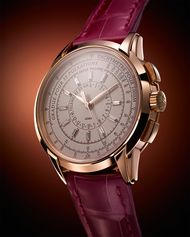 Patek Philippe watches: complications for women are beautiful in the hands of this iconic watchmaker