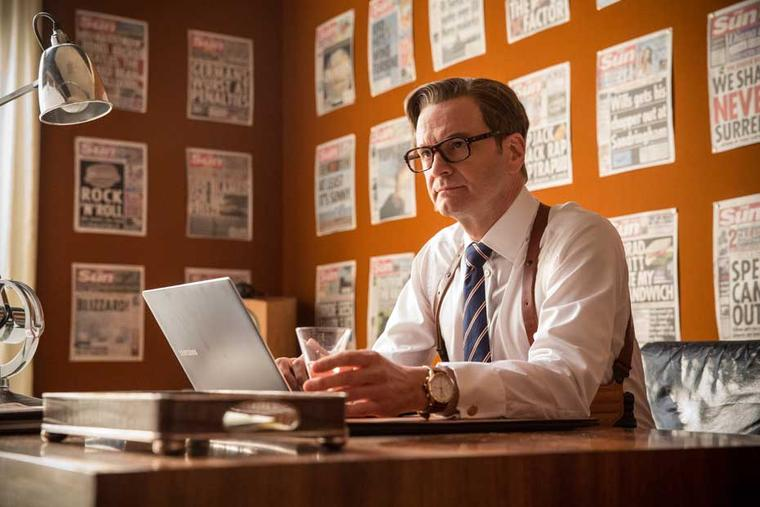 Colin Firth, Michael Caine, Samuel L. Jackson and Taron Egerton all appear on screen donning Bremont watches in the new movie Kingsman: The Secret Service.