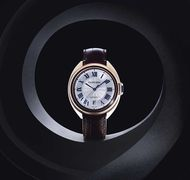 Cartier watches: the key to the new Clé de Cartier collection is in the crown