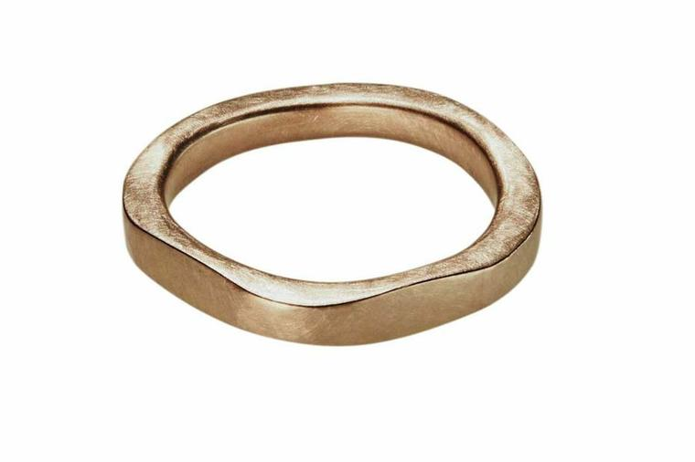 Ethical jewellery: say I do with a Fairtrade gold engagement ring or wedding band