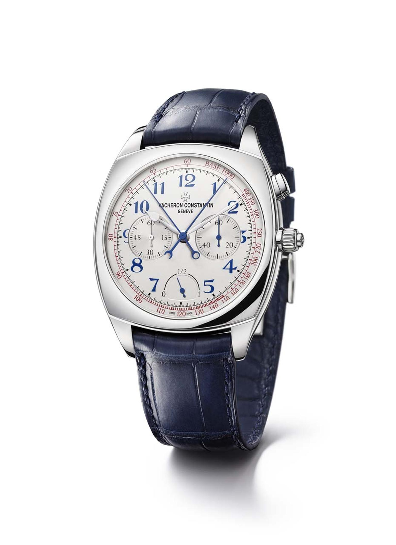 vacheron constantin watches: new harmony collection is a triumph