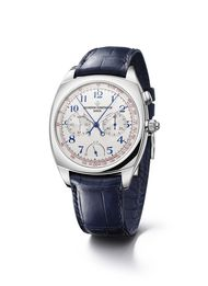 Vacheron Constantin watches: new Harmony collection is a triumph of design