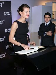 Montblanc watches: a royal face to consolidate its collection of watches for women
